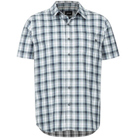 Marmot Kingswest SS Shirt Men platinum